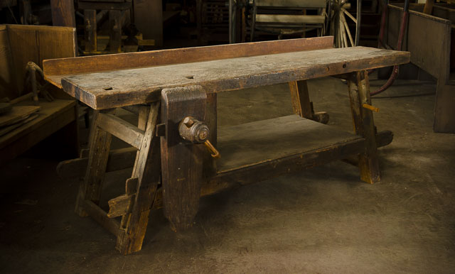 Workbench Buyer S Guide For Traditional Woodworking Wood And Shop
