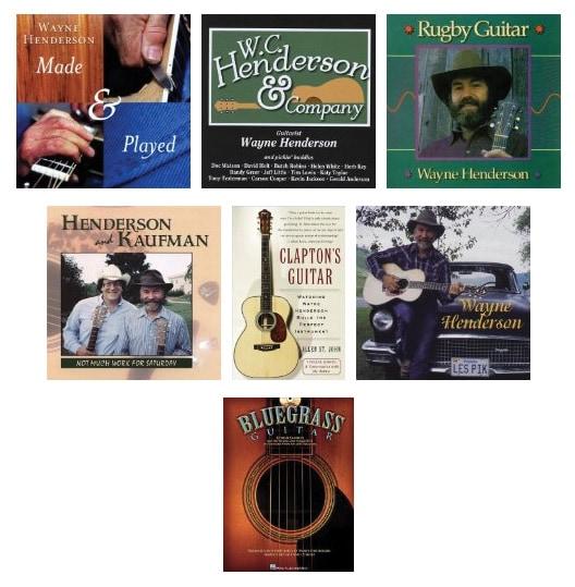 wayne-henderson-books-cds
