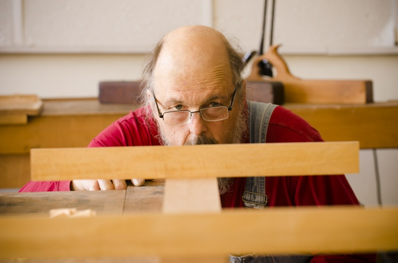 Winding Sticks Bill Anderson