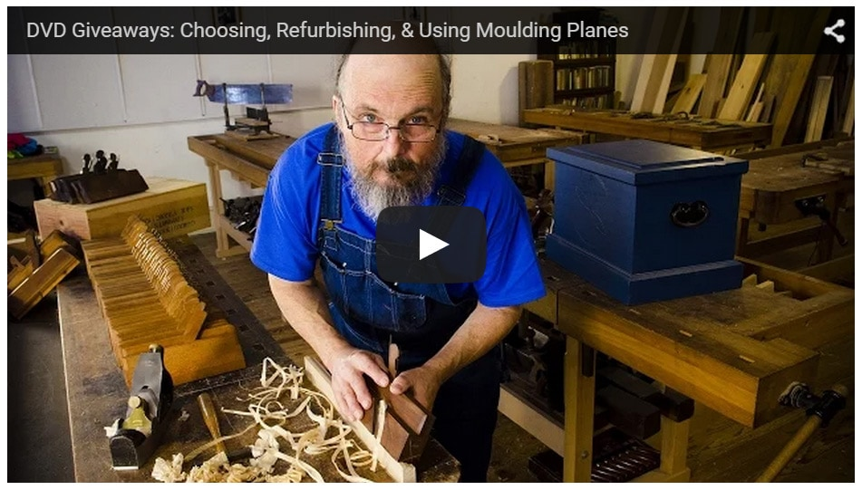 Moulding-planes-video-player