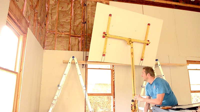 dream-woodworking-workshop-2-drywall-lift