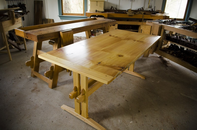 will_myers_breadboard_end_trestle_table_dsc9049