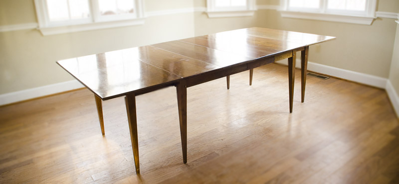 woodworking projects cherry drop leaf table