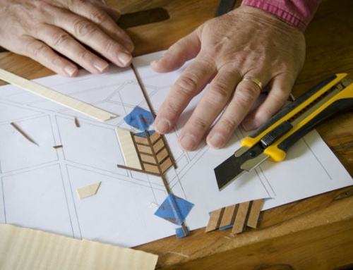 Awesome Geometric Marquetry Introduction with Dave Heller