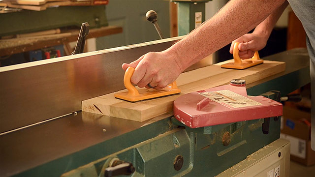 Grizzly 8 Inch Jointer