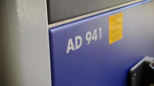 Felder Ad 941 Jointer Planer Review