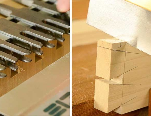 Dovetail Jig vs Hand Cut Dovetails: Which is Better?
