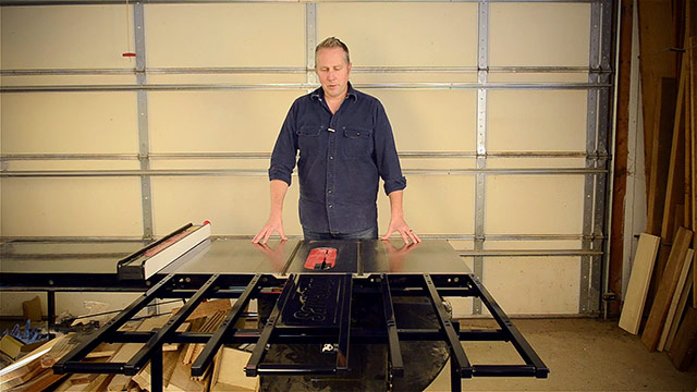 Sawstop Table Saw Is The Best Table Saw