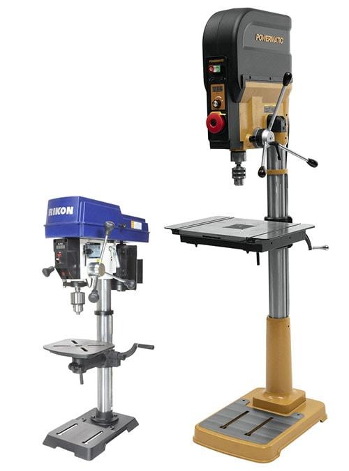 Best Drill Press Floor Drill Press Or Bench Drill Press